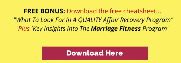 Affair Recovery-Marriage Fitness