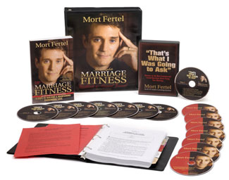marriage fitness by mort fertel review