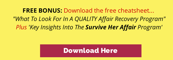 Affair Recovery - Survive Her Affair