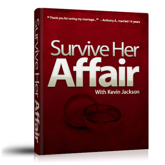 How can a marriage survive an affair