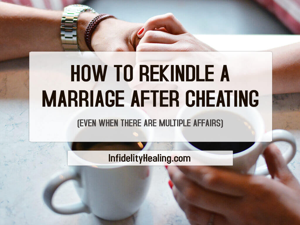 rekindle a marriage