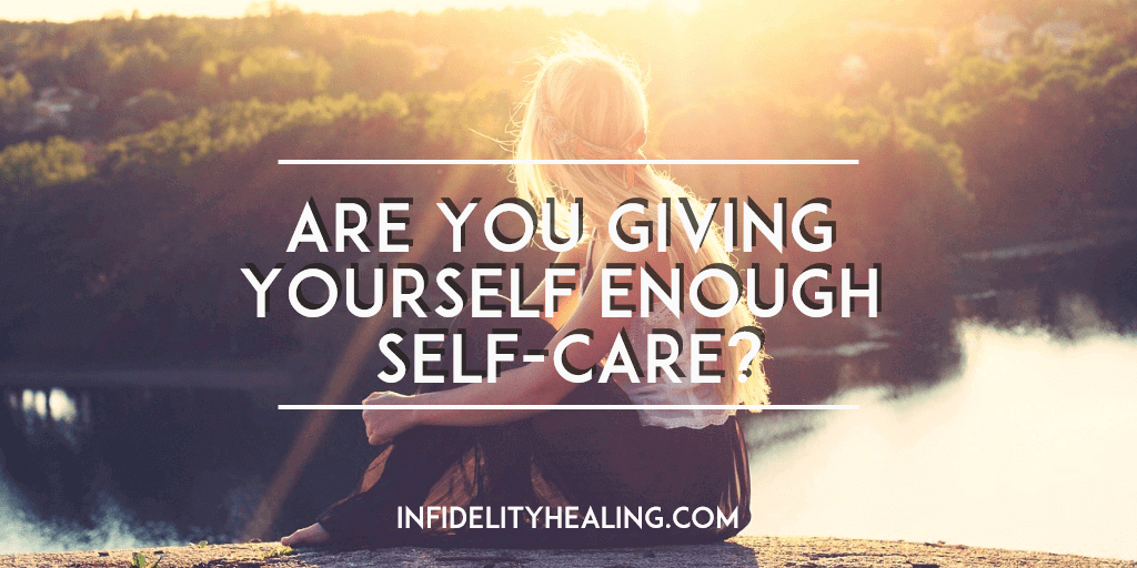 self care assessment for women