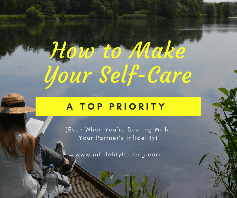 self-care for women