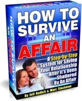 reviews on how to survive an affair