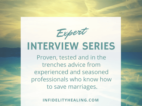 Advice From Infidelity Experts