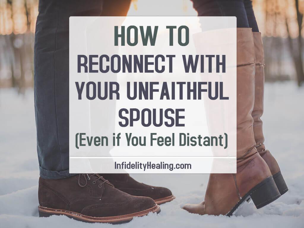 wayward spouse