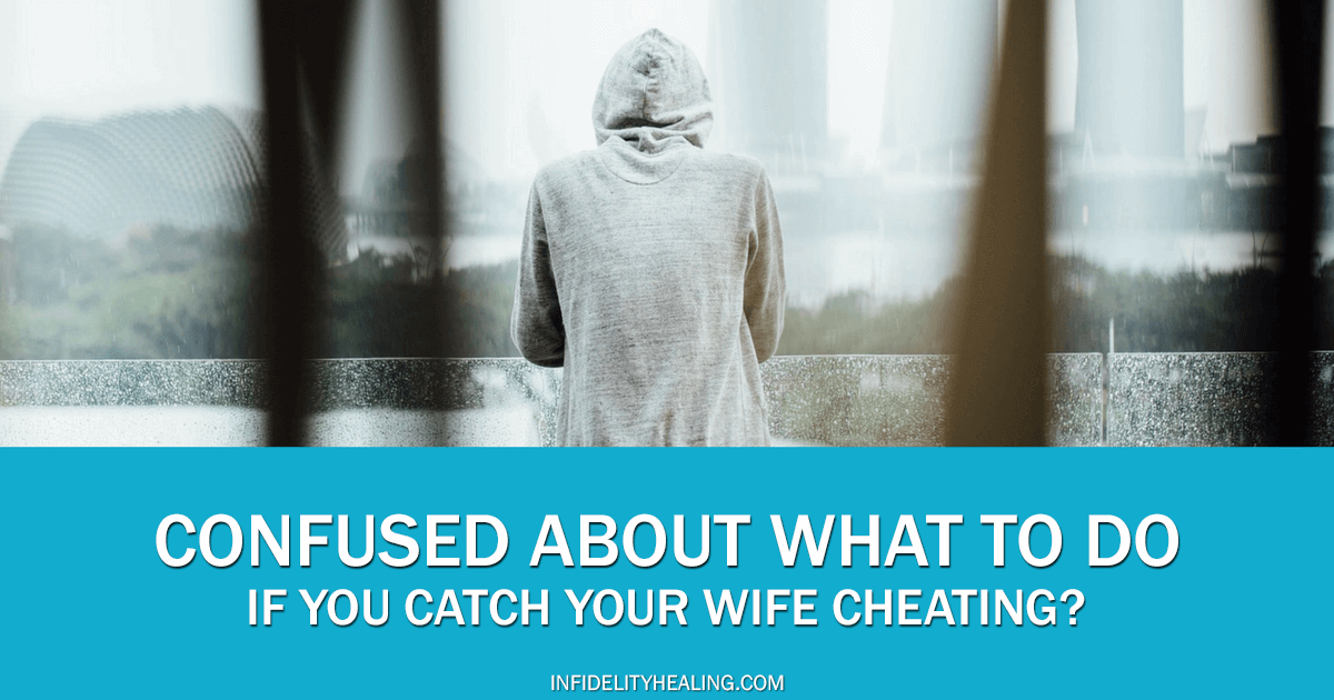 catch your spouse cheating