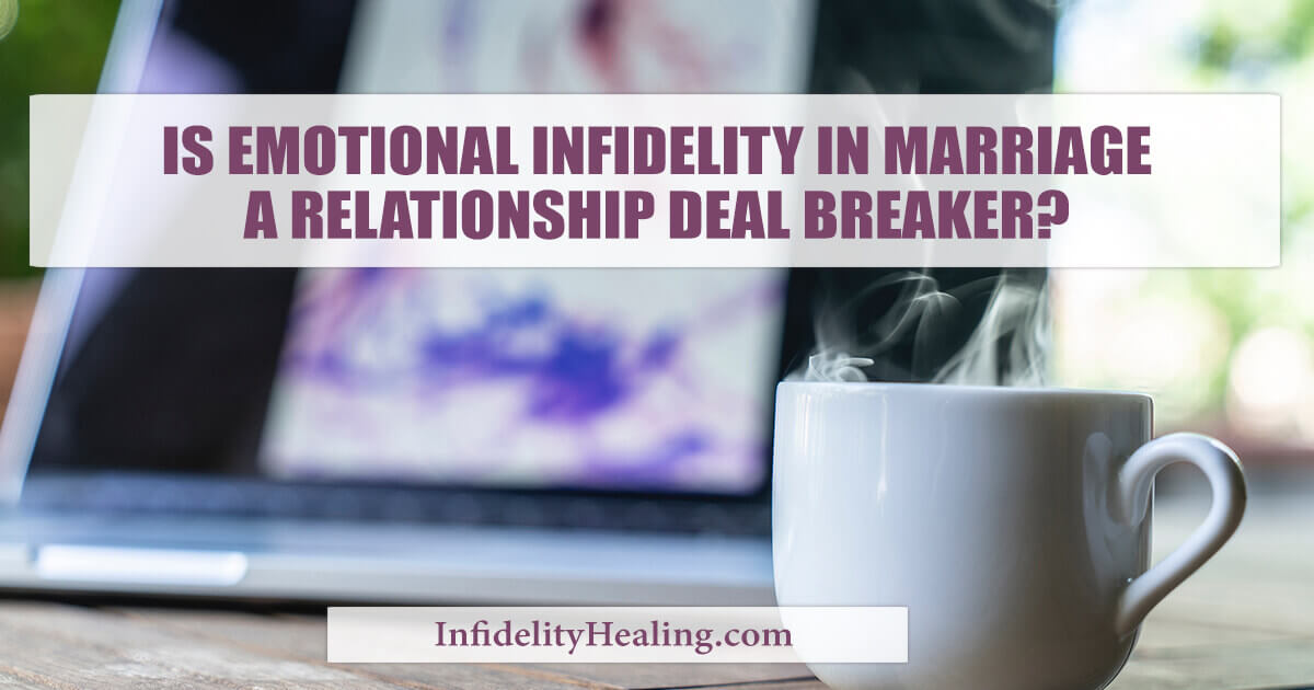 emotional infidelity in marriage